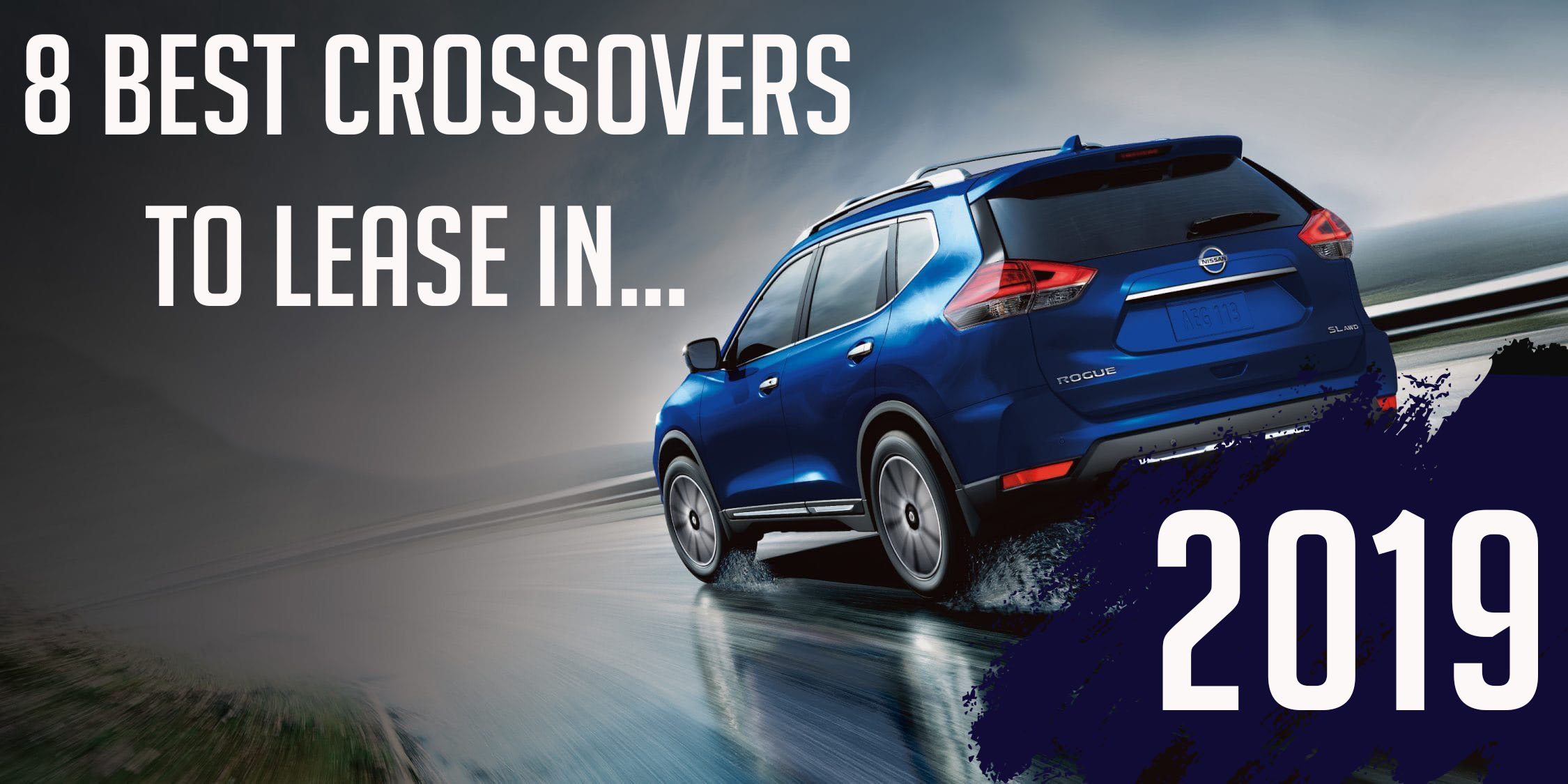 Best Deals On 2018 Crossovers 8 Suv S To Lease With No Money Down
